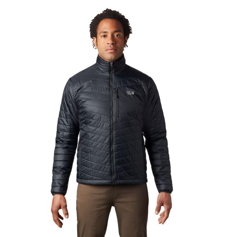 Derra™ Jacket M | 091 | XXL Men's Derra™ Jacket, Black, Shark, front