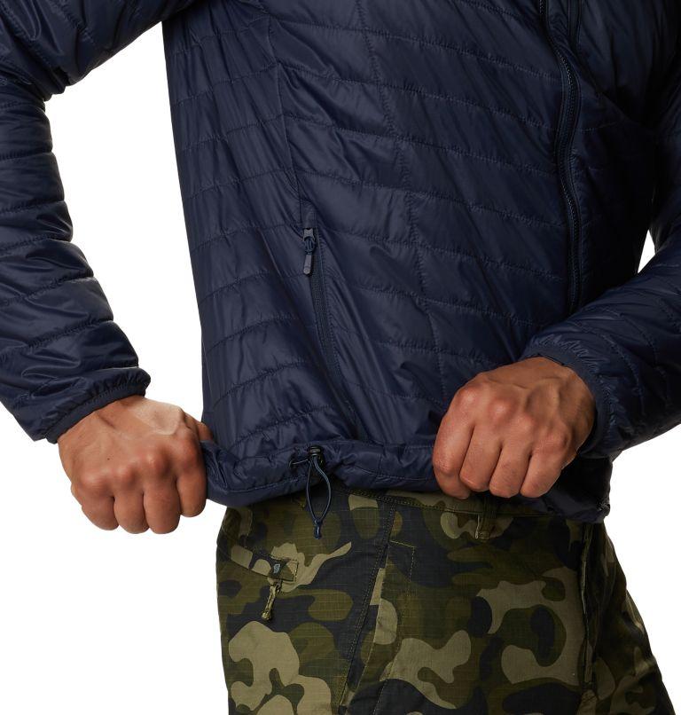 Derra™ Jacket M | 406 | XXL Men's Derra™ Jacket, Dark Zinc, a3