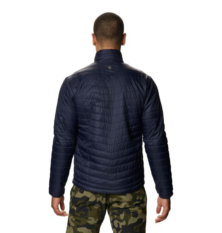 Men's Derra Jacket Men's Derra Jacket, back