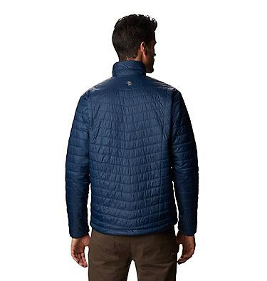 Men's Derra™ Jacket Derra™ Jacket M | 406 | L, Hardwear Navy, back