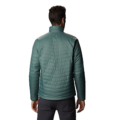 Men's Derra™ Jacket Derra™ Jacket M | 406 | L, Thunderhead Grey, back