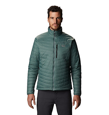 Men's Derra™ Jacket Derra™ Jacket M | 406 | L, Thunderhead Grey, front