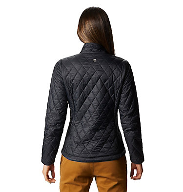 Women's Derra™ Jacket Derra™ W Jacket | 406 | L, Black, Graphite, back