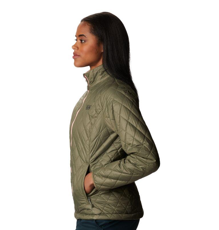 Derra™ W Jacket | 397 | M Women's Derra™ Jacket, Stone Green, a1