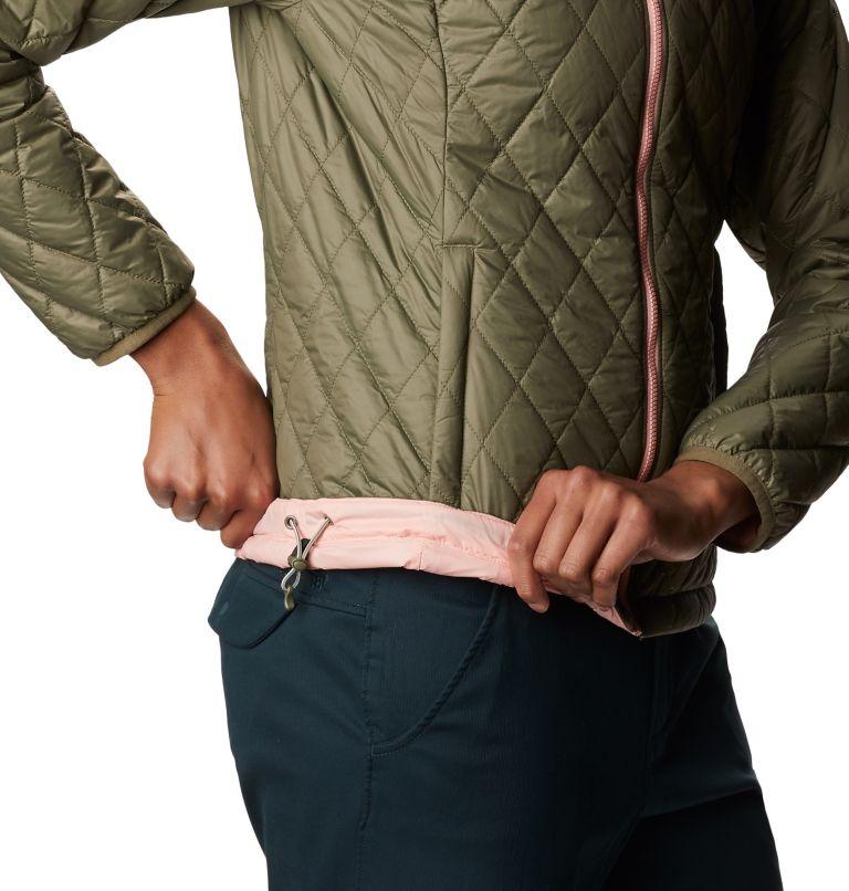 Derra™ W Jacket | 397 | M Women's Derra™ Jacket, Stone Green, a3