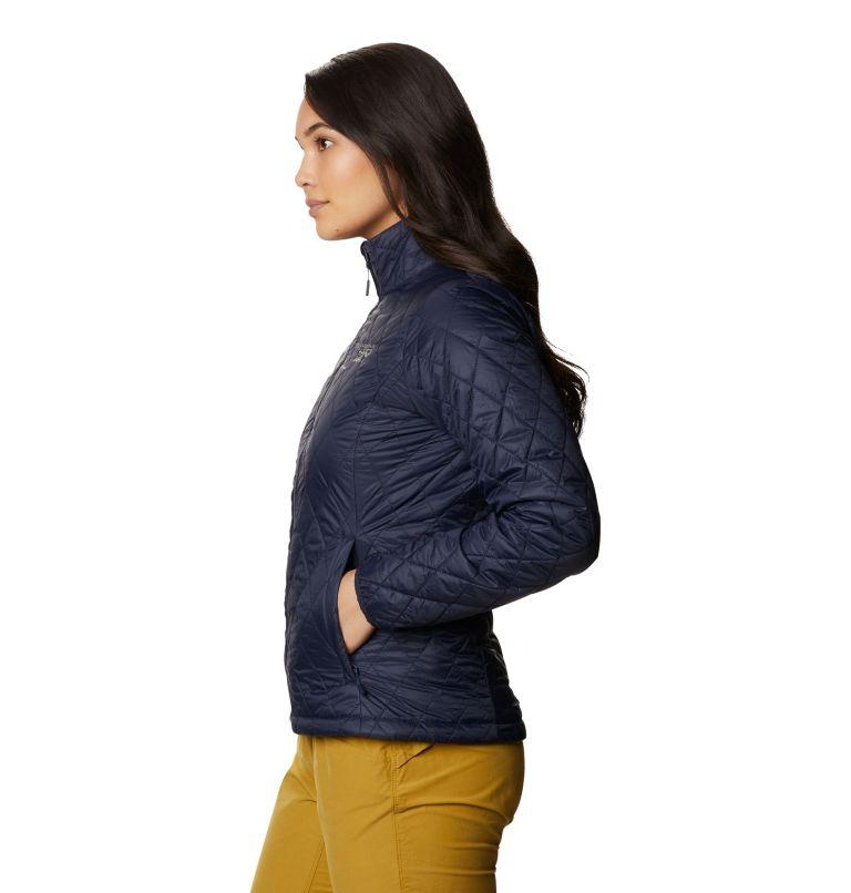 Derra™ W Jacket | 406 | XL Women's Derra™ Jacket, Dark Zinc, a1