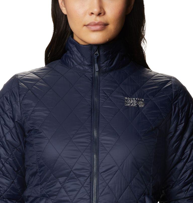 Derra™ W Jacket | 406 | XL Women's Derra™ Jacket, Dark Zinc, a2