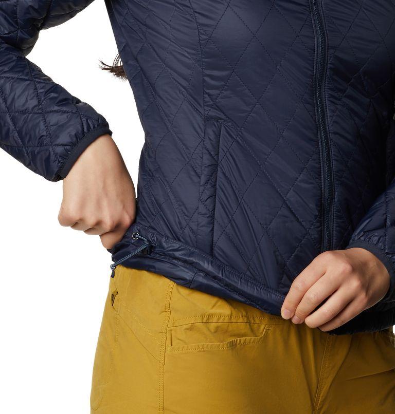 Derra™ W Jacket | 406 | XL Women's Derra™ Jacket, Dark Zinc, a3