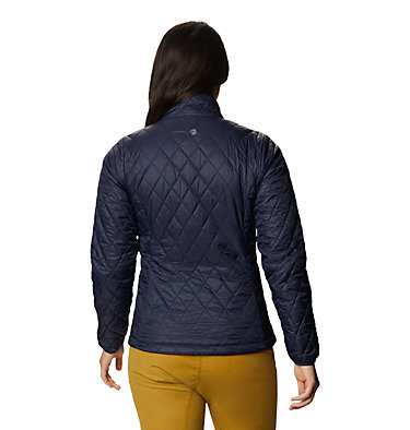 Women's Derra™ Jacket Derra™ W Jacket | 406 | L, Dark Zinc, back