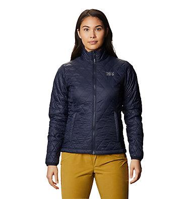 Women's Derra™ Jacket Derra™ W Jacket | 406 | L, Dark Zinc, front