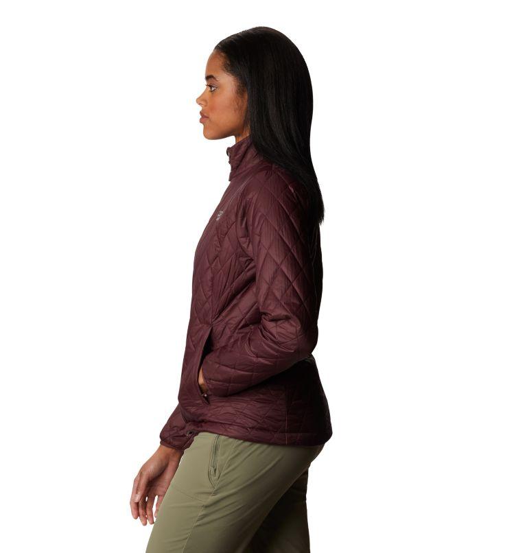 Derra™ W Jacket | 511 | M Women's Derra™ Jacket, Purple Plum, a1