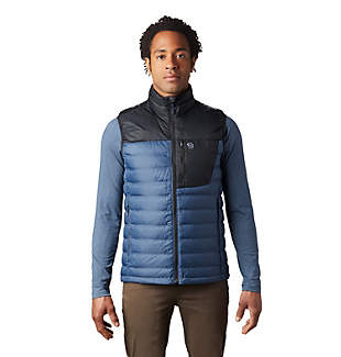Men's Synergist™ Down Vest