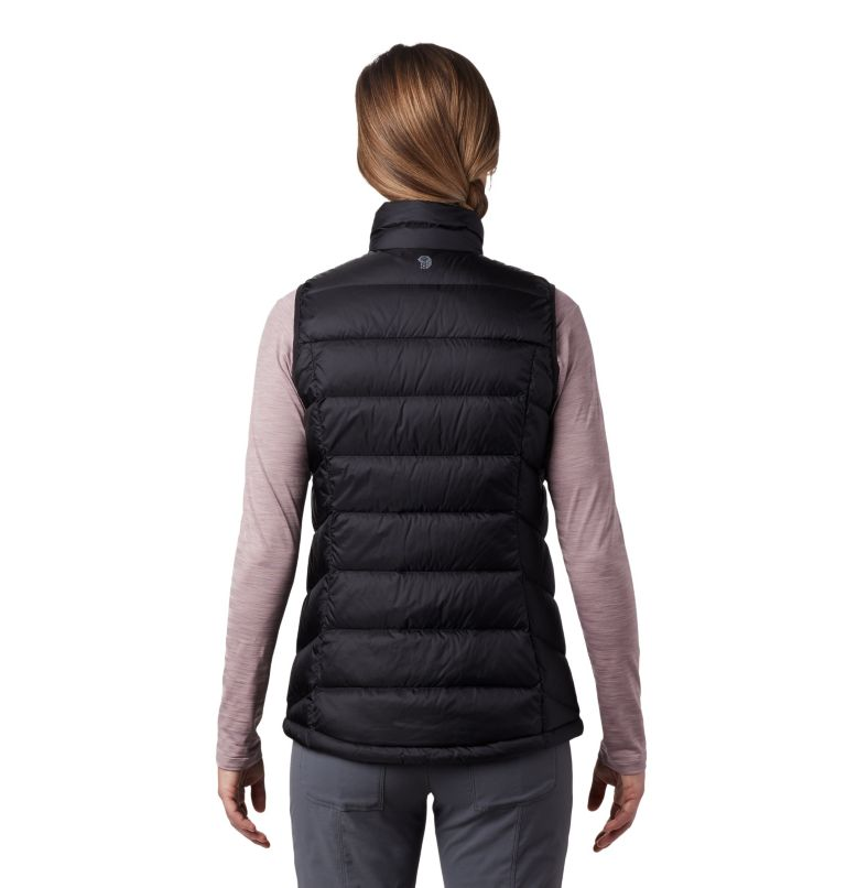 Women's Axis™ Down Vest Women's Axis™ Down Vest, back