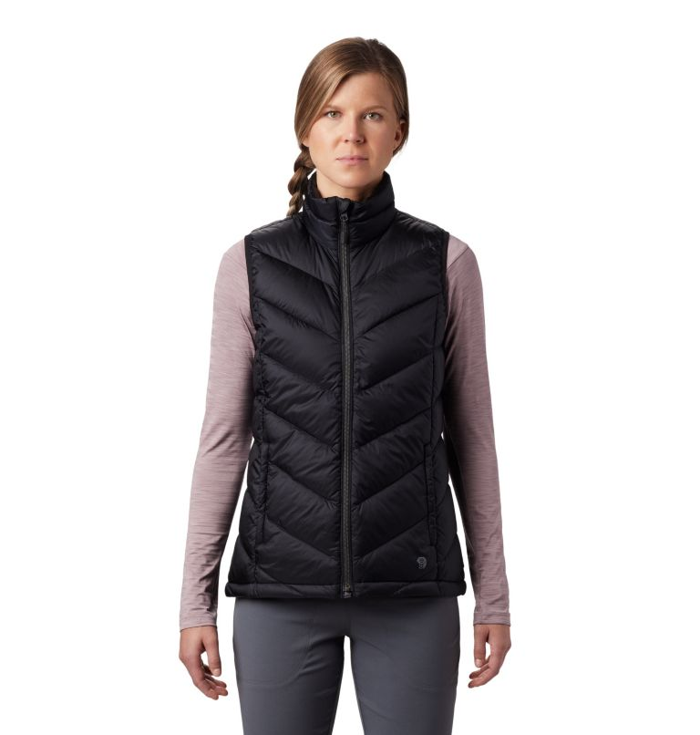 Women's Axis™ Down Vest Women's Axis™ Down Vest, front