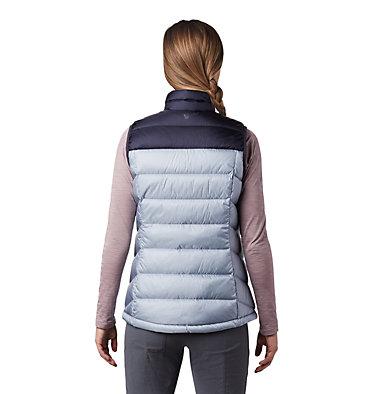 Women's Axis™ Down Vest Axis™ Vest W   602   L, Arctic Circle Blue, back