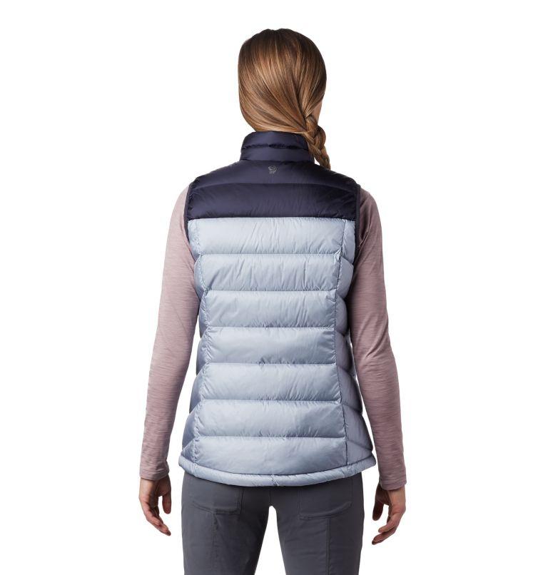 Women's Axis™ Down Vest Women's Axis™ Down Vest, back