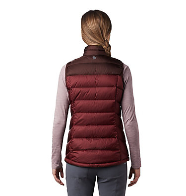 Women's Axis™ Down Vest Axis™ Vest W | 602 | L, Smith Rock, back