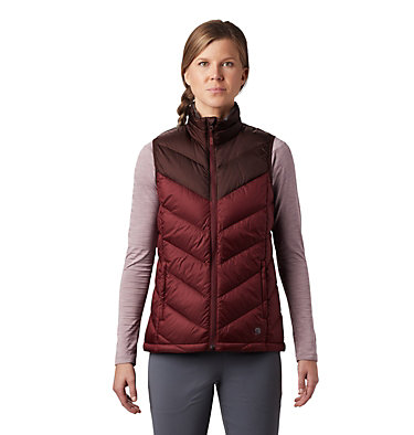 Women's Axis™ Down Vest Axis™ Vest W | 602 | L, Smith Rock, front