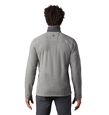 Men's Versant™ 1/2 Zip Jacket Versant™ 1/2 Zip Jacket | 073 | XL, Manta Grey, back