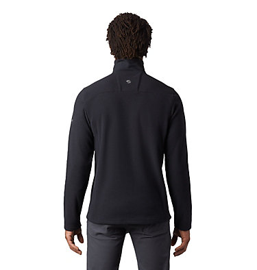 Men's Versant™ 1/2 Zip Jacket Versant™ 1/2 Zip Jacket | 073 | XL, Black, back