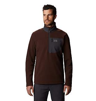 Men's Versant™ 1/2 Zip Jacket