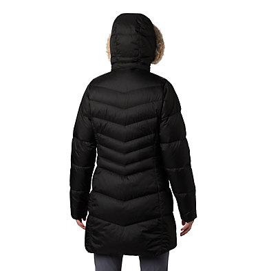 Women's Emery™ Down Coat Emery™ Coat   213   L, Black, back