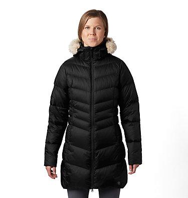Women's Emery™ Down Coat Emery™ Coat   213   L, Black, front