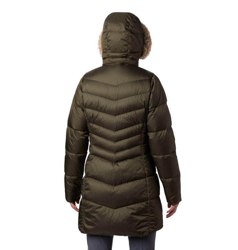 Women's Emery™ Down Coat Women's Emery™ Down Coat, back