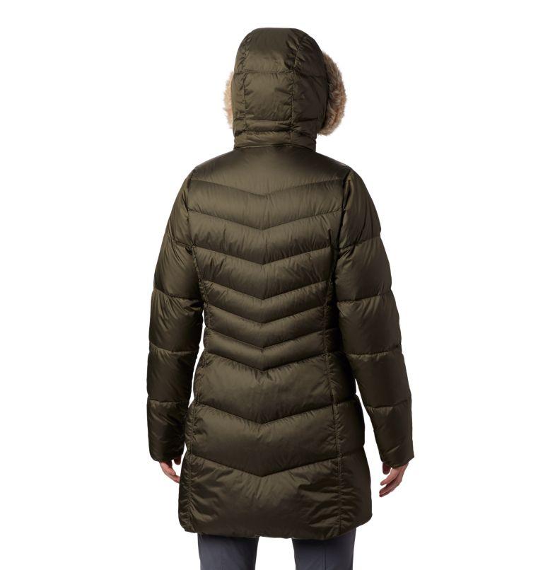 Women's Emery Coat Women's Emery Coat, back