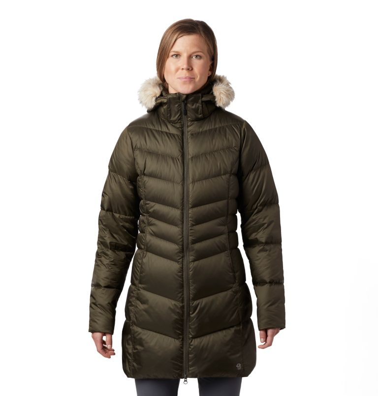 Women's Emery™ Down Coat Women's Emery™ Down Coat, front