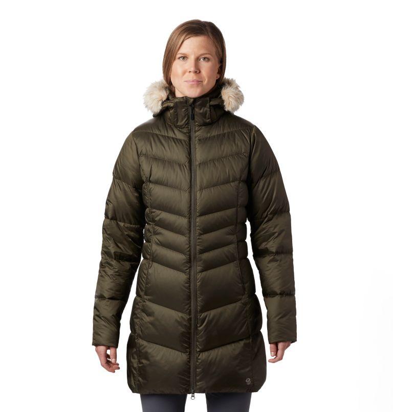 Women's Emery Coat Women's Emery Coat, front