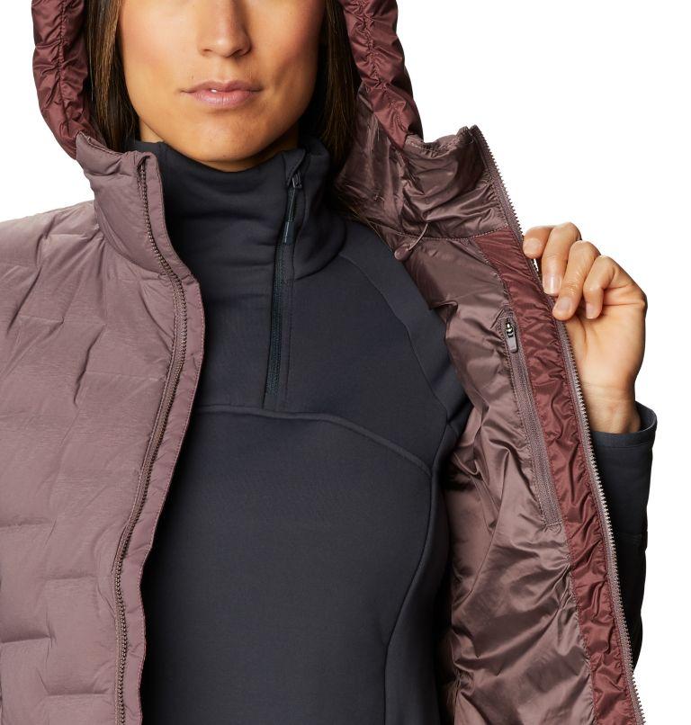 Super/DS™ Hybrid Vest   249   XS Women's Super/DS™ Stretchdown Hybrid Vest, Warm Ash, a3