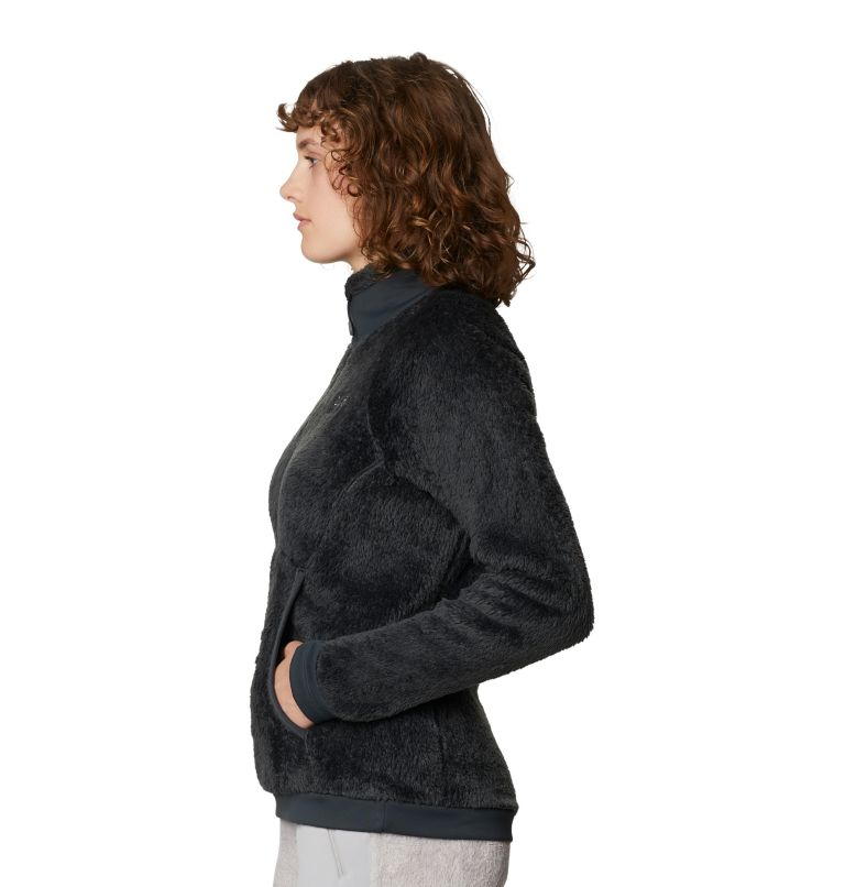 Monkey Fleece™ Pullover | 004 | XS Women's Polartec® High Loft™ Pullover, Dark Storm, a1