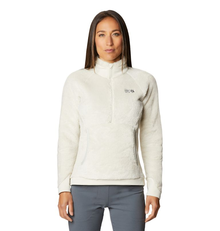 Women's Polartec® High Loft™ Pullover Women's Polartec® High Loft™ Pullover, front