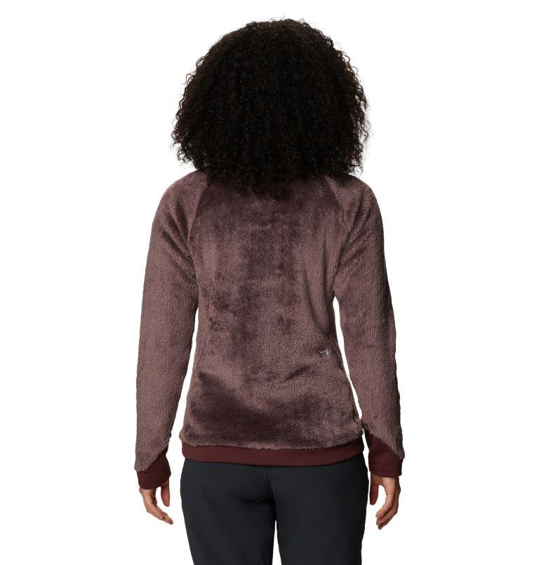 Women's Polartec® High Loft™ Pullover Women's Polartec® High Loft™ Pullover, back