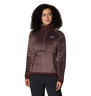 Women's Monkey Fleece™ Pullover