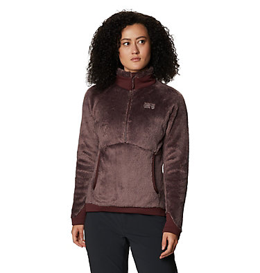 Chandail à enfiler Monkey Fleece™ Femme Monkey Fleece™ Pullover | 004 | L, Warm Ash, front