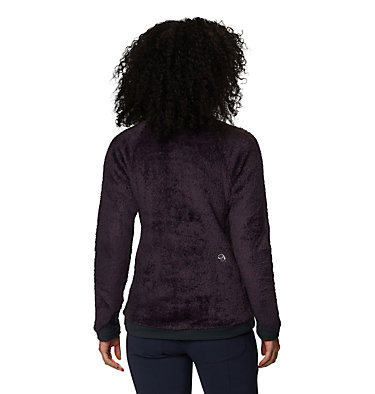 Women's Polartec High Loft™ Pullover Monkey Fleece™ Pullover | 004 | L, Blurple, back