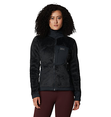 Manteau Monkey Fleece™ Femme Monkey Fleece™ Jacket | 004 | L, Dark Storm, front
