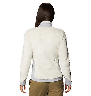 Manteau Monkey Fleece™ Femme Monkey Fleece™ Jacket | 004 | L, Stone, back