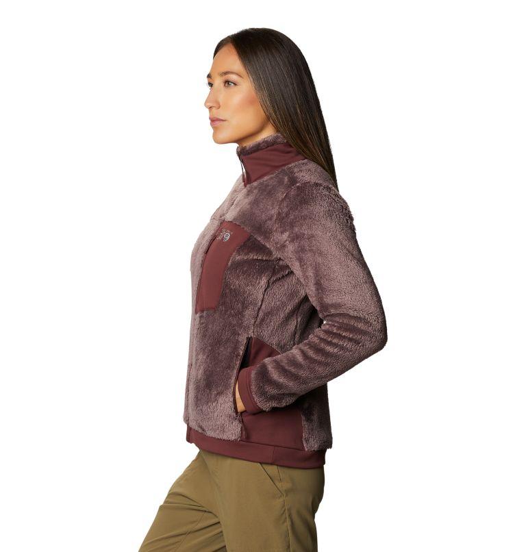 Monkey Fleece™ Jacket | 249 | M Women's Polartec® High Loft™ Jacket, Warm Ash, a1
