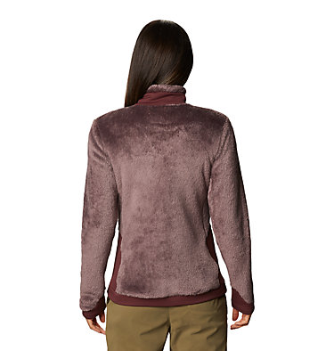 Manteau Monkey Fleece™ Femme Monkey Fleece™ Jacket | 004 | L, Warm Ash, back