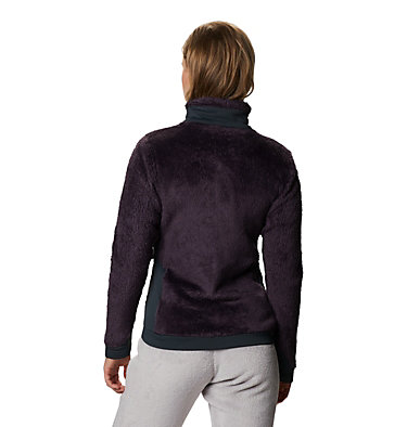 Manteau Monkey Fleece™ Femme Monkey Fleece™ Jacket | 004 | L, Blurple, back