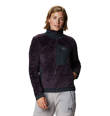 Manteau Monkey Fleece™ Femme Monkey Fleece™ Jacket | 004 | L, Blurple, front