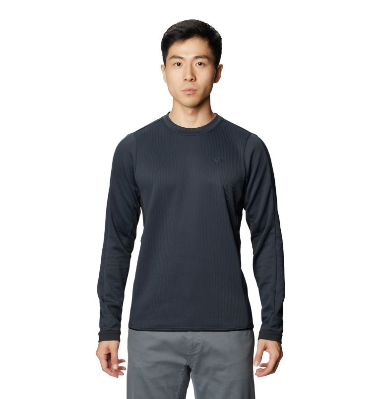 Men's Cruxland™ Long Sleeve Shirt Men's Cruxland™ Long Sleeve Shirt, front