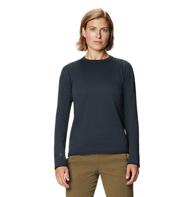 Women's Cruxland™ Long Sleeve Shirt Cruxland™ Long Sleeve Shirt | 324 | L, Dark Storm, front