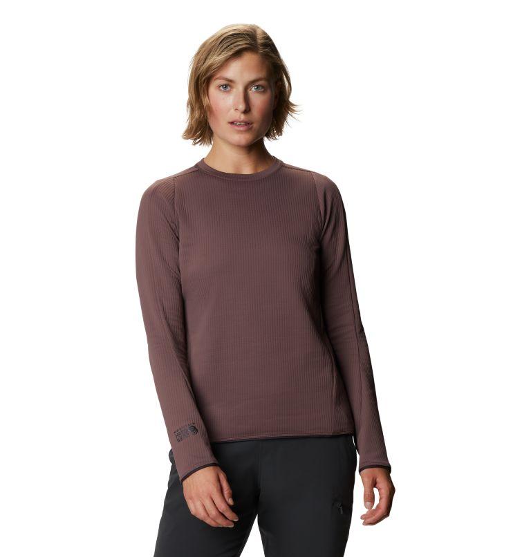 Women's Cruxland™ Long Sleeve Shirt Women's Cruxland™ Long Sleeve Shirt, front