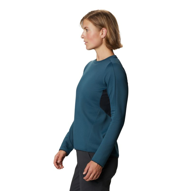 Cruxland™ Long Sleeve Shirt | 324 | L Chandail à manches longues Cruxland™ Femme, Icelandic, a1