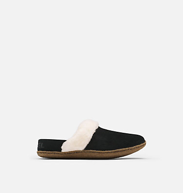 Women's Nakiska™ Slide II NAKISKA™ SLIDE II | 265 | 10, Black, Natural, front