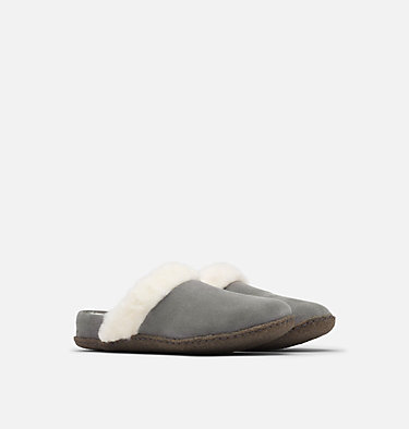 Women's Nakiska™ Slide II NAKISKA™ SLIDE II | 265 | 10, Quarry, Natural, 3/4 front